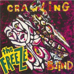 FREEZE, THE – crawling blind – LP