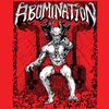 ABOMINATION – demos – LP