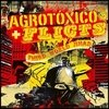 Agrotóxico / Flicts ‎– Third World Jihad - Split CD