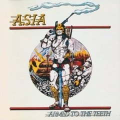 ASIA – armed to the teeth – CD