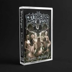 BELPHEGOR - lucifer incestus - Tape