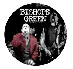 BISHOPS GREEN - same - Picture Disc 12""