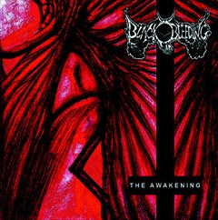 BLACK BLEEDING - the awakening - CD