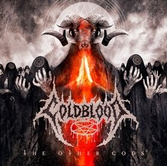 COLDBLOOD – the other gods – CD