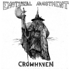 CROWHAVEN - emotional adjustment - LP