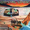 MANILLA ROAD - crystal logic - CD