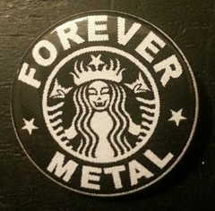 FOREVER METAL