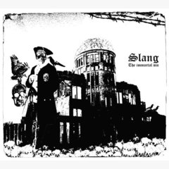 SLANG – the immortal sin – LP