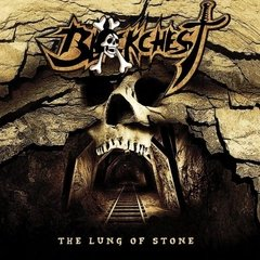 BLACKCHEST – the lung of stone – CD