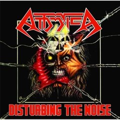 ATTOMICA – disturbing the noise – LP