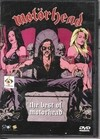 MOTORHEAD - The best of Motorhead - DVD