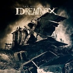 DREADNOX – the hero inside – CD