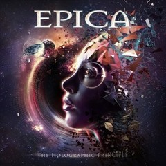 EPICA - the holographic principle - Duplo CD