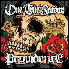 ONE TRUE REASON / PROVIDENCE – Split CD