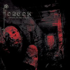 FOSCOR – groans to the guilty – CD