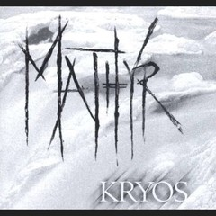 MATHYR - kryos - Digipack CD