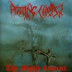 ROTTING CHRIST - thy mighty contract - CD ( Importado )