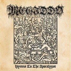 MEGIDDO - Hymns to the Apocalypse/ The Heretic - LP