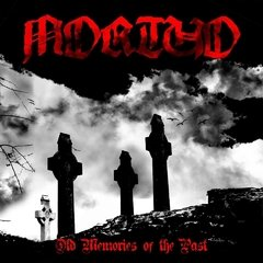 MORTUO –old memories of the past – CD