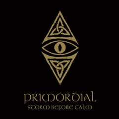PRIMORDIAL - storm before calm - CD + DVD