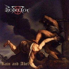 PROTECTOR - kain and abel - Duplo LP