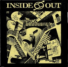 INSIDE OUT - do it yourself nose job - EP