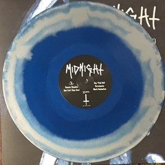 MIDNIGHT - SATANIC ROYALTY - LP - Vinil colorido! - comprar online