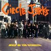 CIRCLE JERKS - wild in the streets - LP ( Importado )