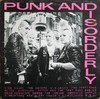 V/A ´Punk and Disorderly - Comp. LP com: Vice Squad, Partisans, Blitz, Disorder, Demob, Peter and the Test Tube Babies, GBH, Dead Kennedys, etc. ( Original )