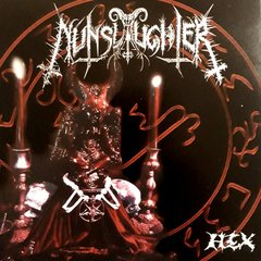 nunslaughter - hex - cd