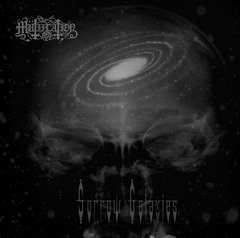 Mütiilation ‎– Sorrow Galaxies - LP ( Importado)