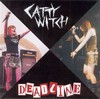 DEADLINE / CATTY WITCH - Split CD