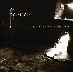 FOSCOR – the smile of the sad ones – CD