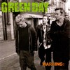 GREEN DAY - warning - CD
