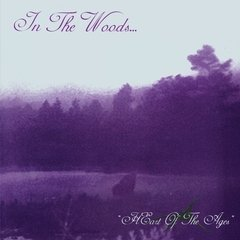 In the woods... - heart of the ages - Slipcase CD