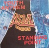 YOUTH ANTHEM - standing point - EP