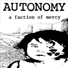 AUTONOMY - a faction of mercy - EP