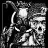 HELLSHOCK – only the dead know the end of war – LP