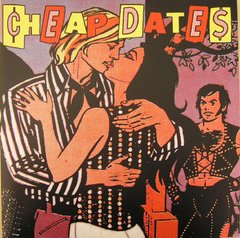 CHEAP DATES – ten hit sons – 10""