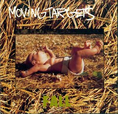 MOVING TARGETS - fall - LP