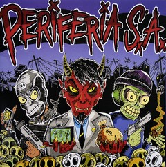 PERIFERIA S.A. - same - CD - importado!