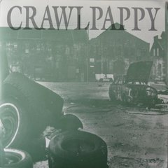CRAWLPAPPY – temple body – EP