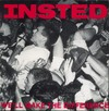Insted ‎– We'll Make The Difference - EP - vinil vermelho