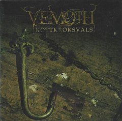 VEMOTH – kottkroksvals – CD