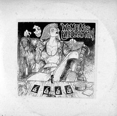 V/A - women´s liberation - Duplo LP