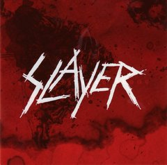 Slayer ‎– World Painted Blood - CD