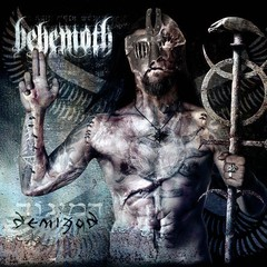 BEHEMOTH - DEMIGOD - LP