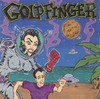 Goldfinger ‎– Goldfinger - CD