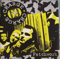 CHARGE 69 – patchwork – EP