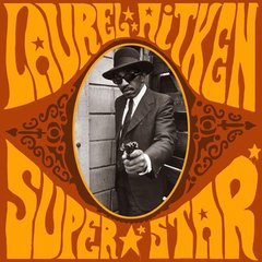 Laurel Aitken ‎– Superstar - LP ( Importado )